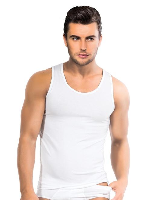 Miorre Penye Atlet Beyaz